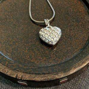 Brighton Swarovski Crystal Necklace